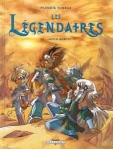 Légendaires 15