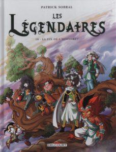 Légendaires 18
