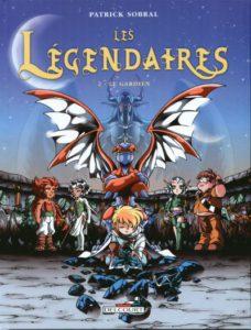 Légendaires 2