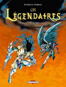 LƒGENDAIRES 04 - C1 C4.indd