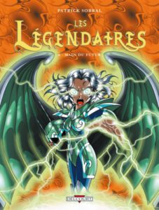 Légendaires 6