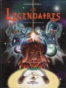 Légendaires 7
