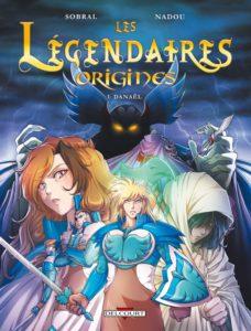 Légendaires origines 1