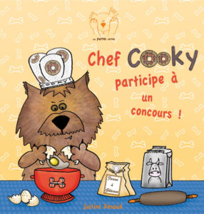 Chef cooky