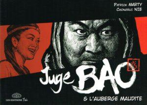 Juge Bao 4