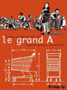 Le Grand A