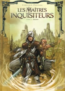 Maitres inquisiteurs 5