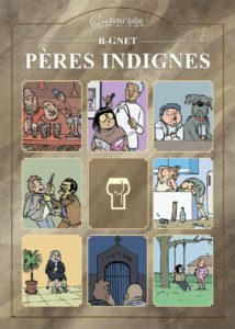 Peres indignes