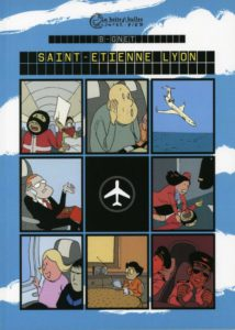 SaintEtienne Lyon