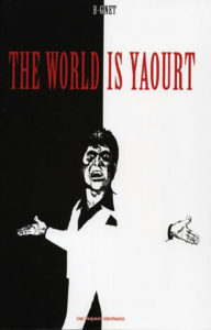 World is Yaourt